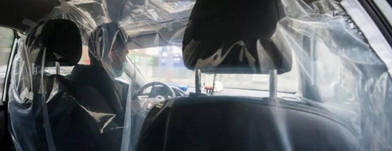 Uber / Lyft şoförleri koronavirüs nedeniyle iş yapıyor mu?
