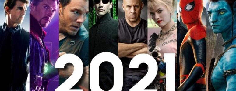2021 için belirlediğiniz en iyi filmler listesi nedir? Hangi filmleri izleyeceksiniz?