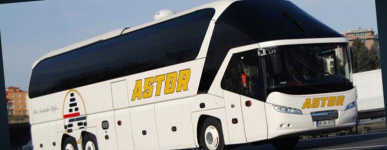 Şanlıurfa Astor turizm şikayetleri tamamen gereksiz
