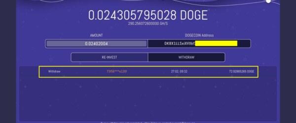 DOGEX.PRO nedir? Güvenilir mi? Dogex pro kayıt, yorum ve şikayet