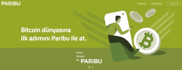Dogex için Paribu'dan dogecoin aldım henüz gelmedi