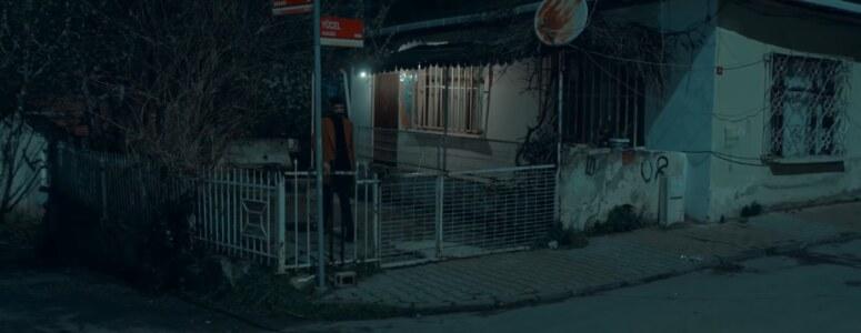 Çukur'da Efsun Sokağı ve Yücel Sokağı mesajı