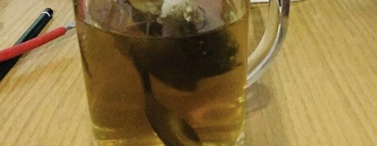 Kinoa bitki çayı ile kaç kilo verilir? Kinoa tea kullananlar burada mi?